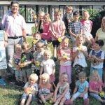 Kindergarten Thundorf